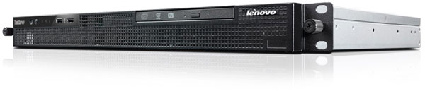 Сервер Lenovo ThinkServer  , Сервер Lenovo ThinkServer RS140