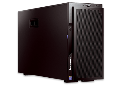 Сервер Lenovo | IBM x3500 M5 tower server