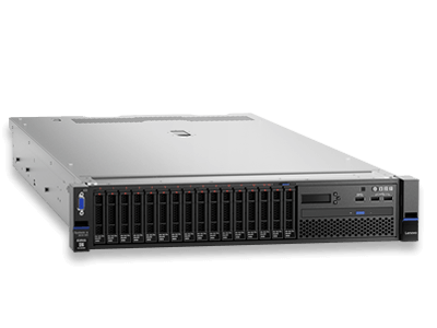Сервер Lenovo | IBM x3650 M5 2U rack server